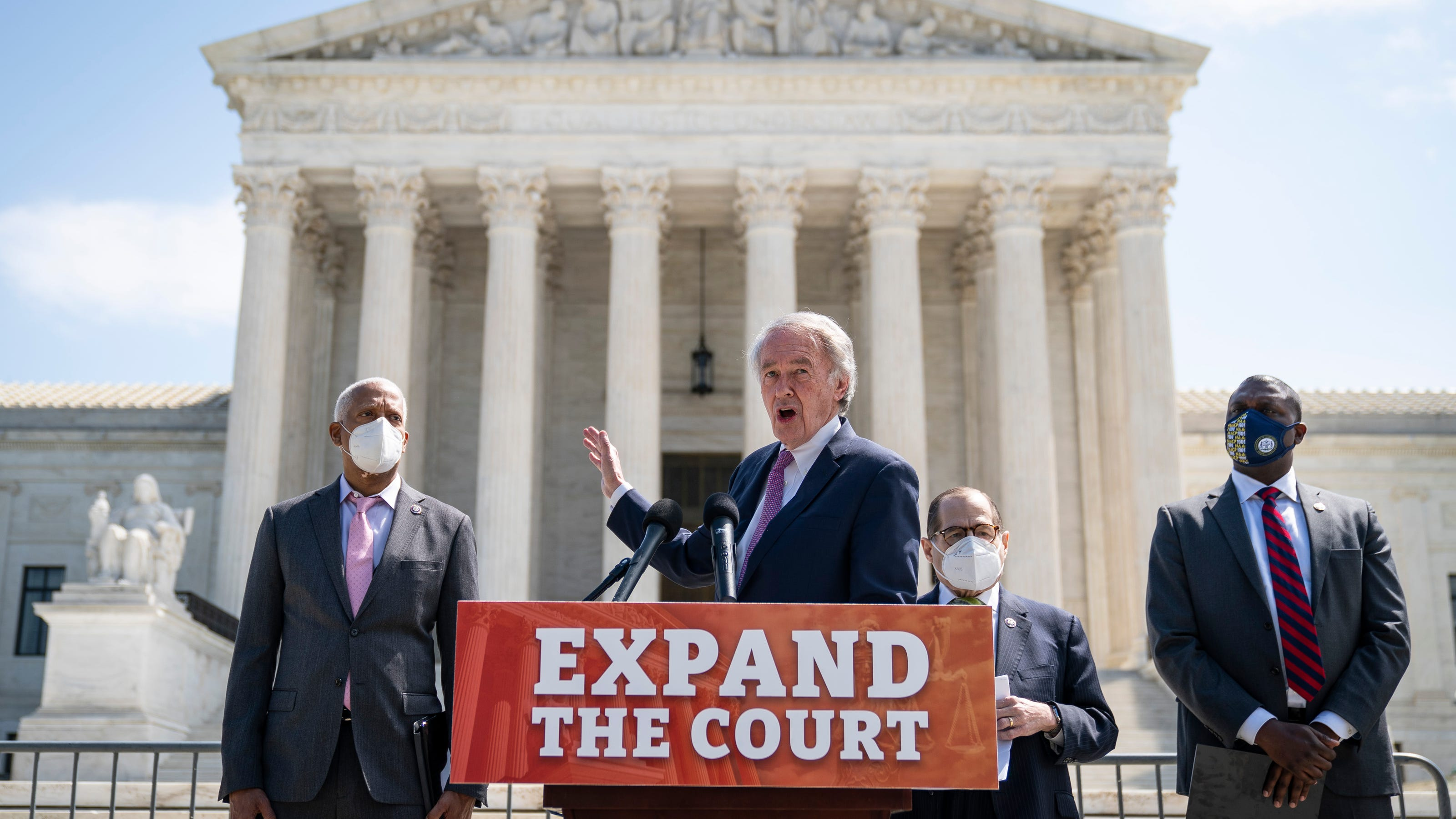 What Mitch McConnell Just Said About Biden's Court Packing Is The Best Thing Yet!
