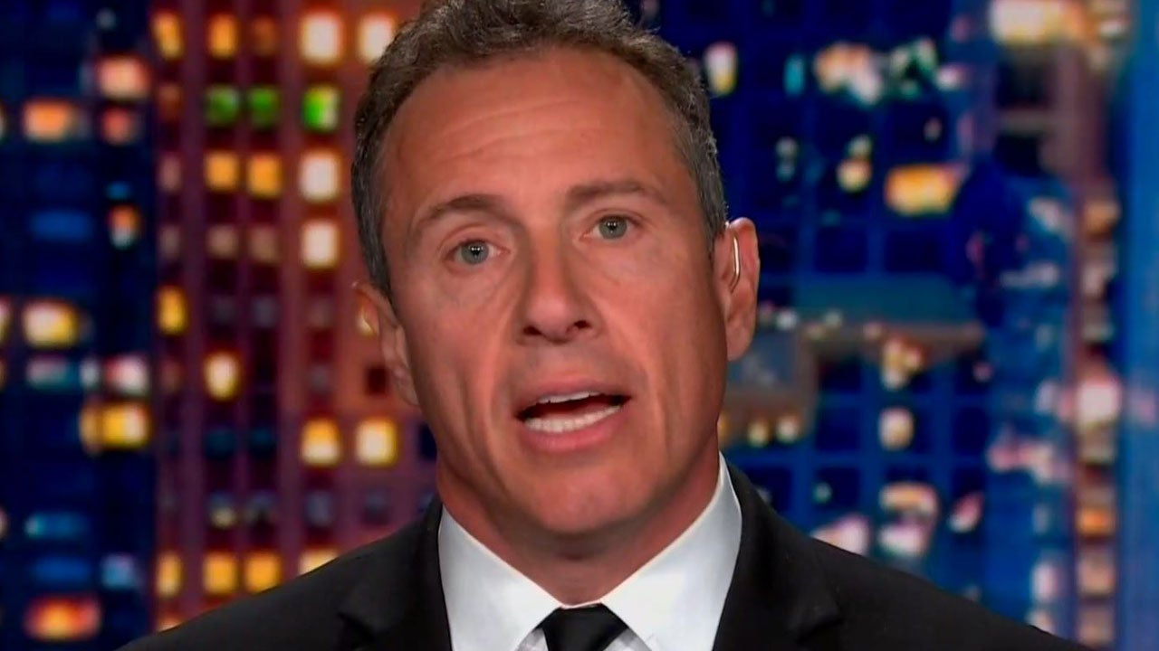 Did Chris Cuomo Just Call For The Murder Of White Children?