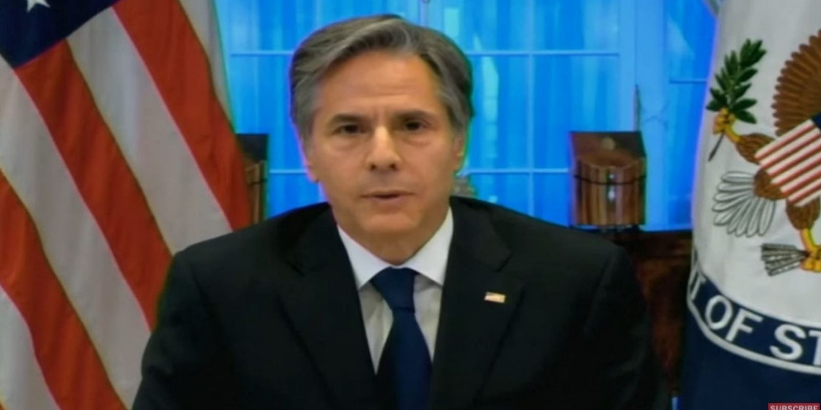 What Secretary Blinken Just Said About Afghan Refugees Is Absolutely Bone Chilling!