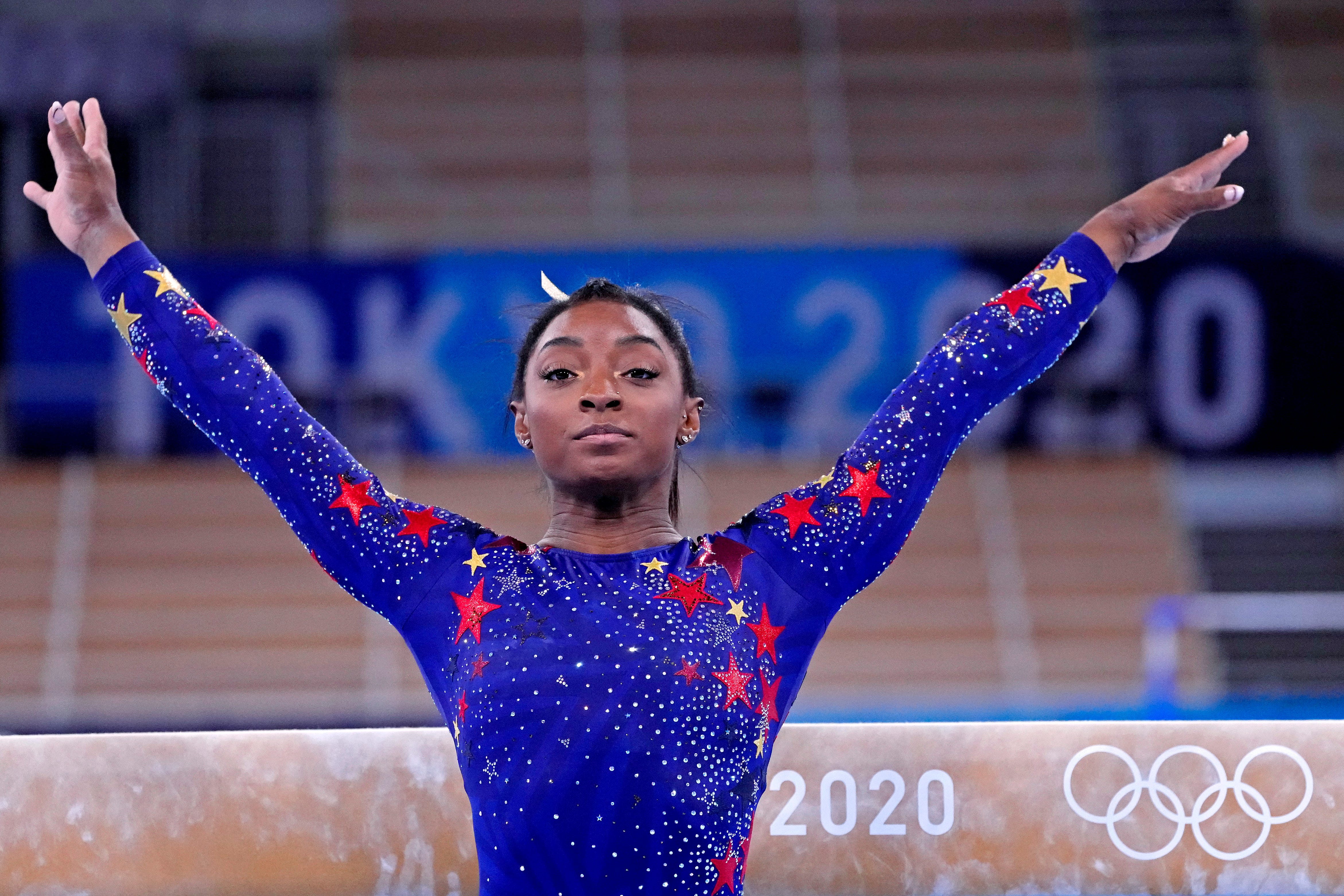 What These Abused Gymnasts Said About The FBI Is Absolutely Bone Chilling!