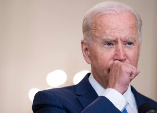 Why Is Biden's Gatekeeper Hiding The Truth About Dementia Joe's Hacking Cough?