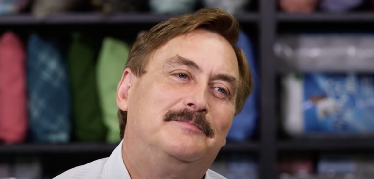 Mike Lindell Just Told Fox News, WE ARE GOING TO WAR!