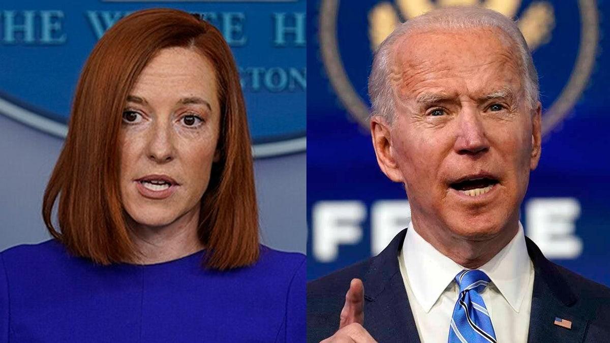 Biden's Gatekeeper ADMITS Sleepy Joe Isn't Allowed Off Script!