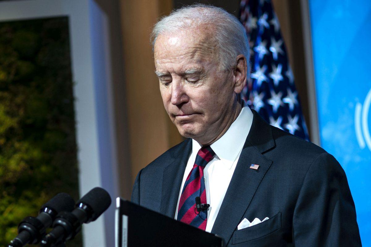 Under Biden, What Happened To Unemployment Is Absolutely Sickening!