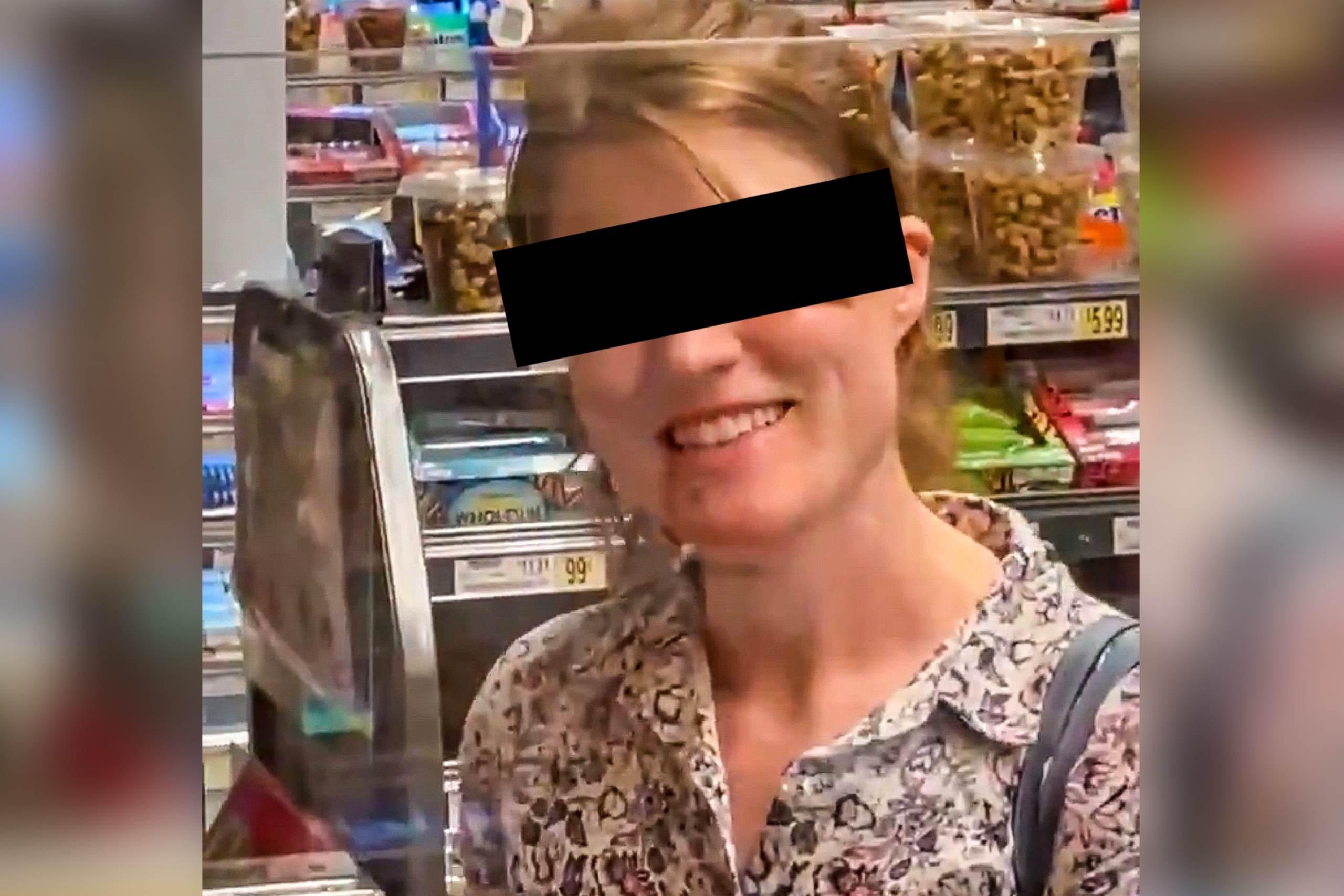 Why This Unhinged Liberal Just Tried Fighting A PREGNANT Woman Is Absolutely Insane!