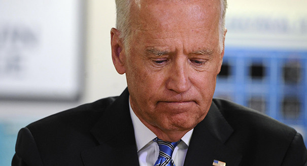 Joe Biden Caught Struggling To Answer The Most Basic Questions!